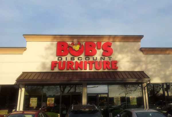 Bob's Discount Furniture image 0