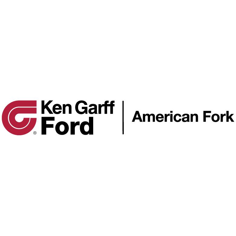 Ken Garff American Fork Ford