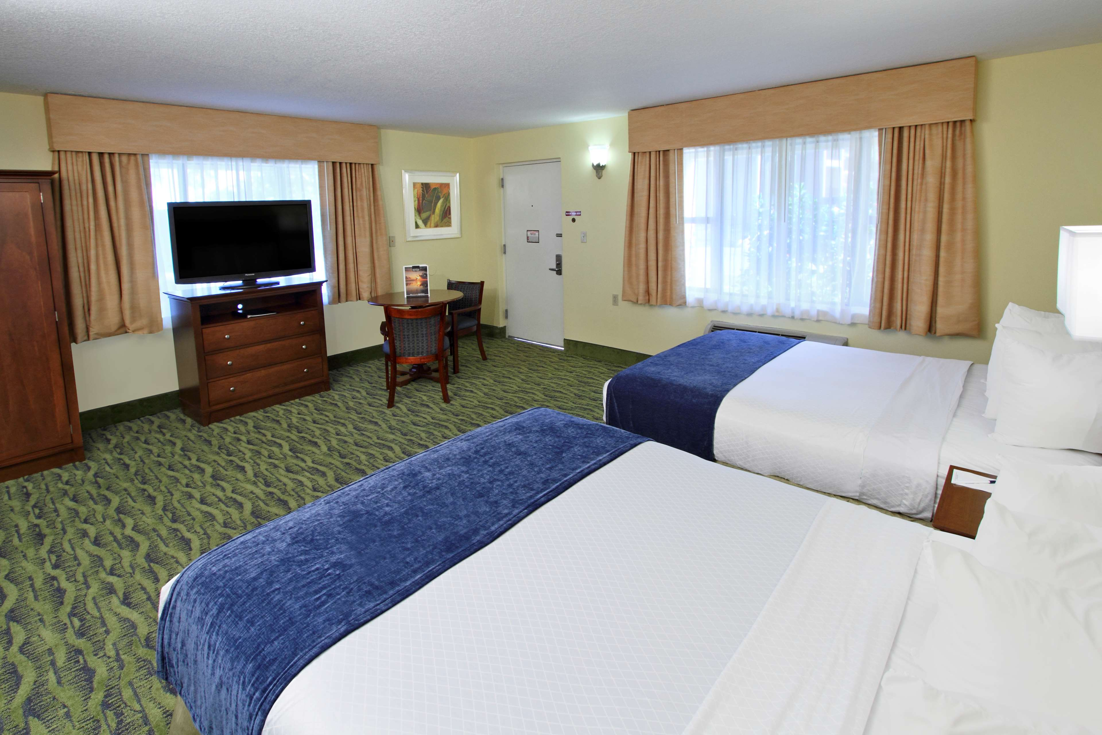 Best Western Cocoa Beach Hotel & Suites image 40