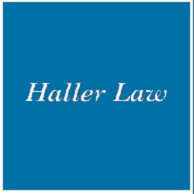 Haller Law
