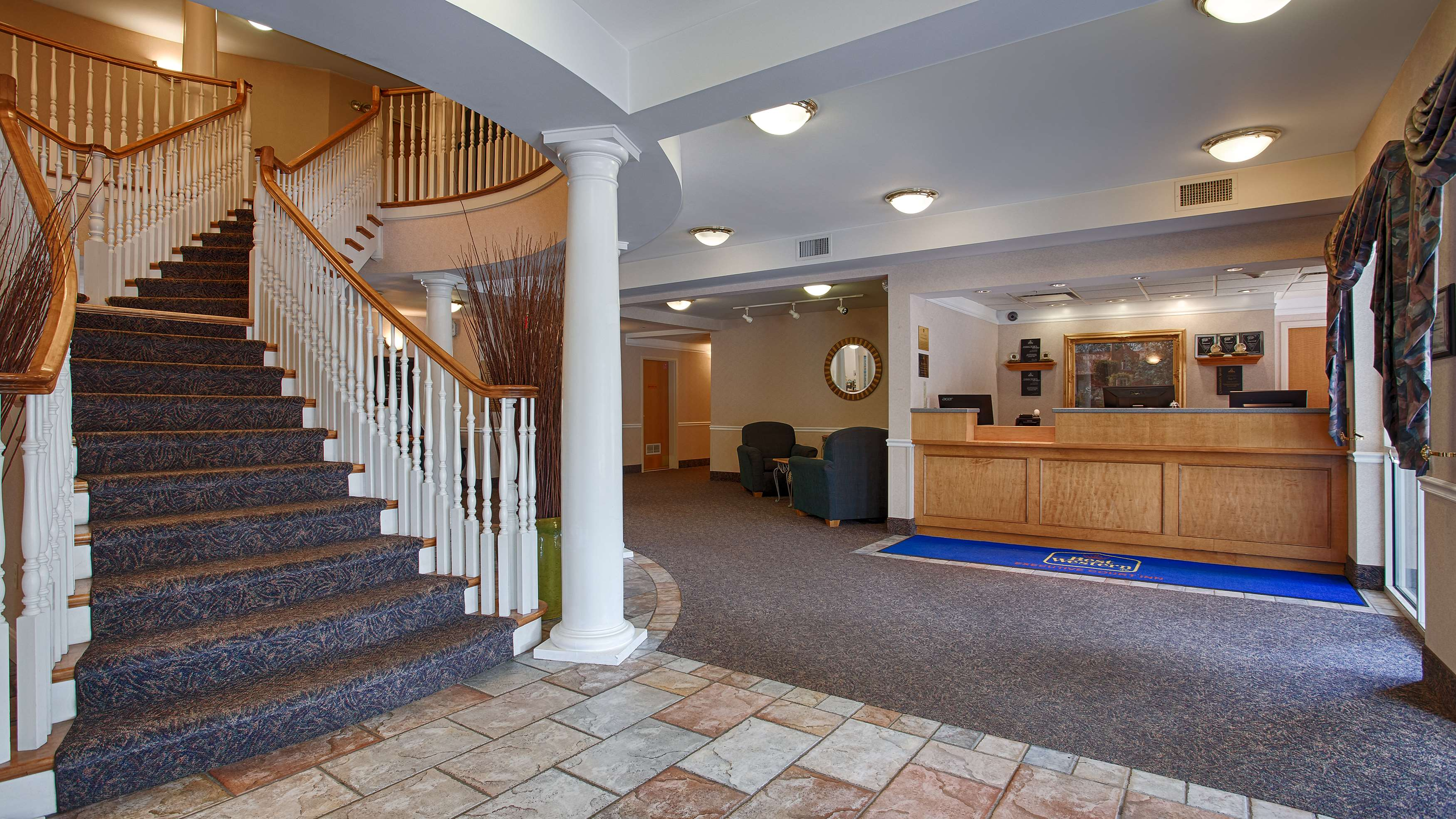 Best Western Plus Executive Court Inn Conference Center In Manchester Nh Whitepages