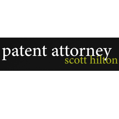 Patent Attorney Scott Hilton