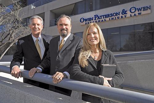 Owen, Patterson & Owen image 0