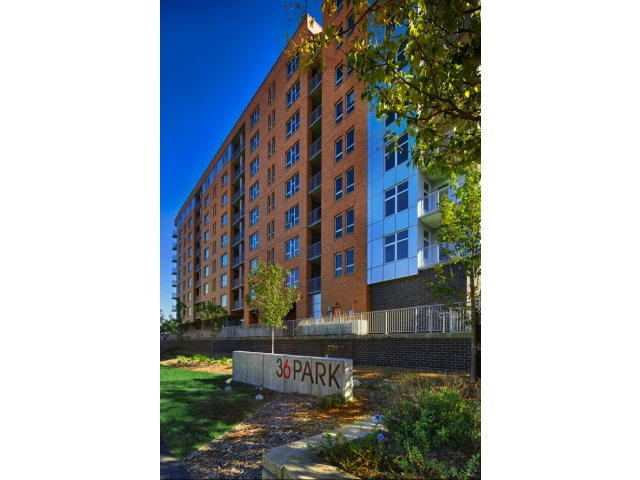 36 Park Apartments image 1