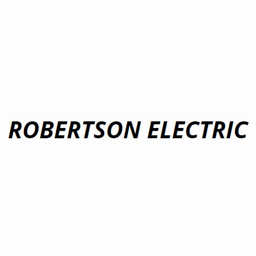 Robertson Electric Service image 0