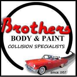 Brothers Body And Paint Inc image 0