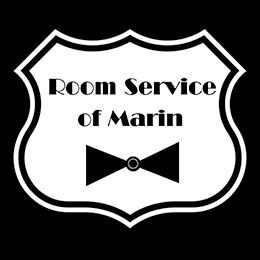 Room Service of Marin - Mill Valley, CA - Courier & Delivery Services