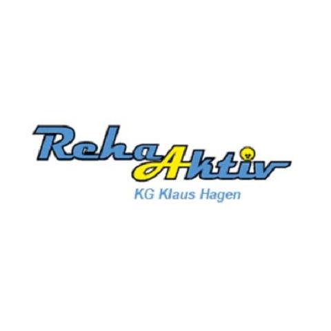Logo von RehaAktiv Klaus Hagen