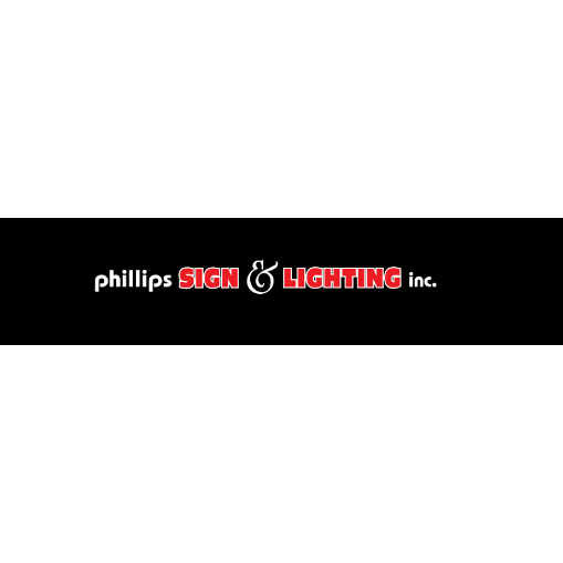 Phillips Sign  & Lighting Inc.