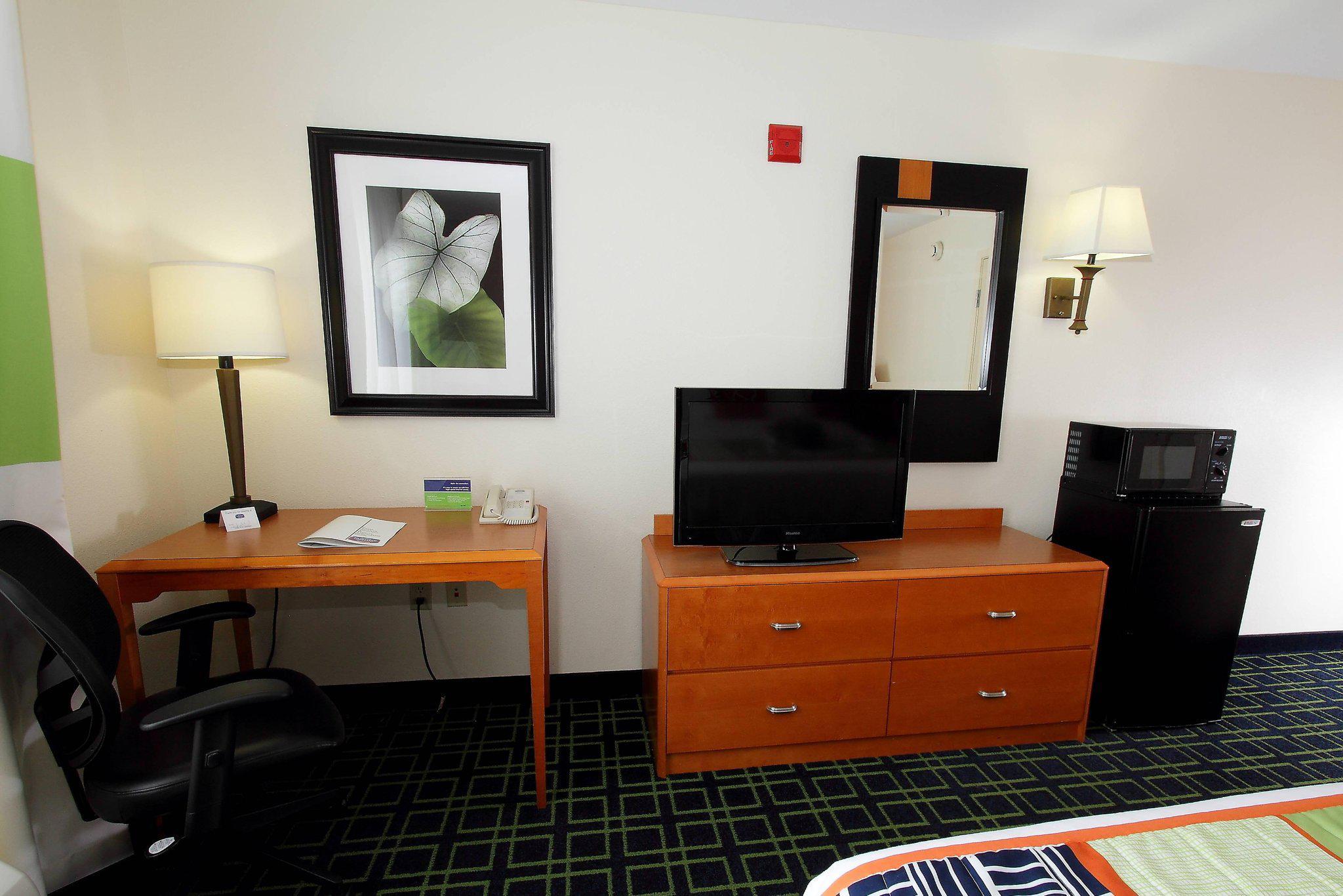 Fairfield Inn & Suites by Marriott Killeen