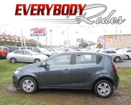 Everybody Rides Lafayette New Car Dealers In Lafayette