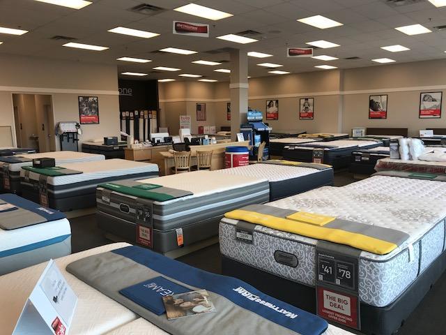 Mattress Firm Frisco Southeast image 6