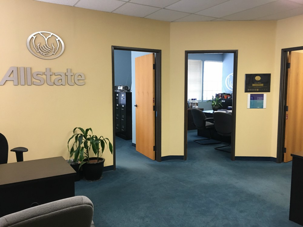 Nottoli Insurance Agency Inc: Allstate Insurance