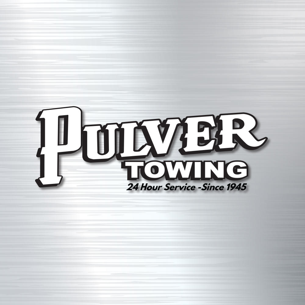 Pulver Towing - Rochester