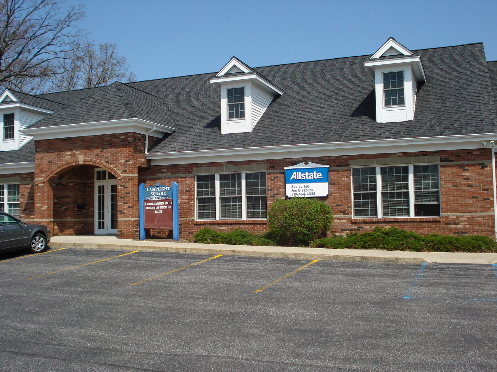 Allstate Insurance Agent: Joe Gregoline image 1