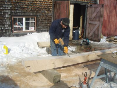 Colonial Restorations, LLC image 6