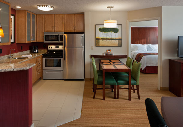 Residence Inn by Marriott Midland image 5