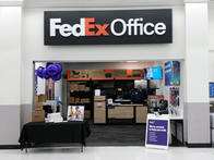 FedEx Office Print & Ship Center (Inside Walmart) image 2