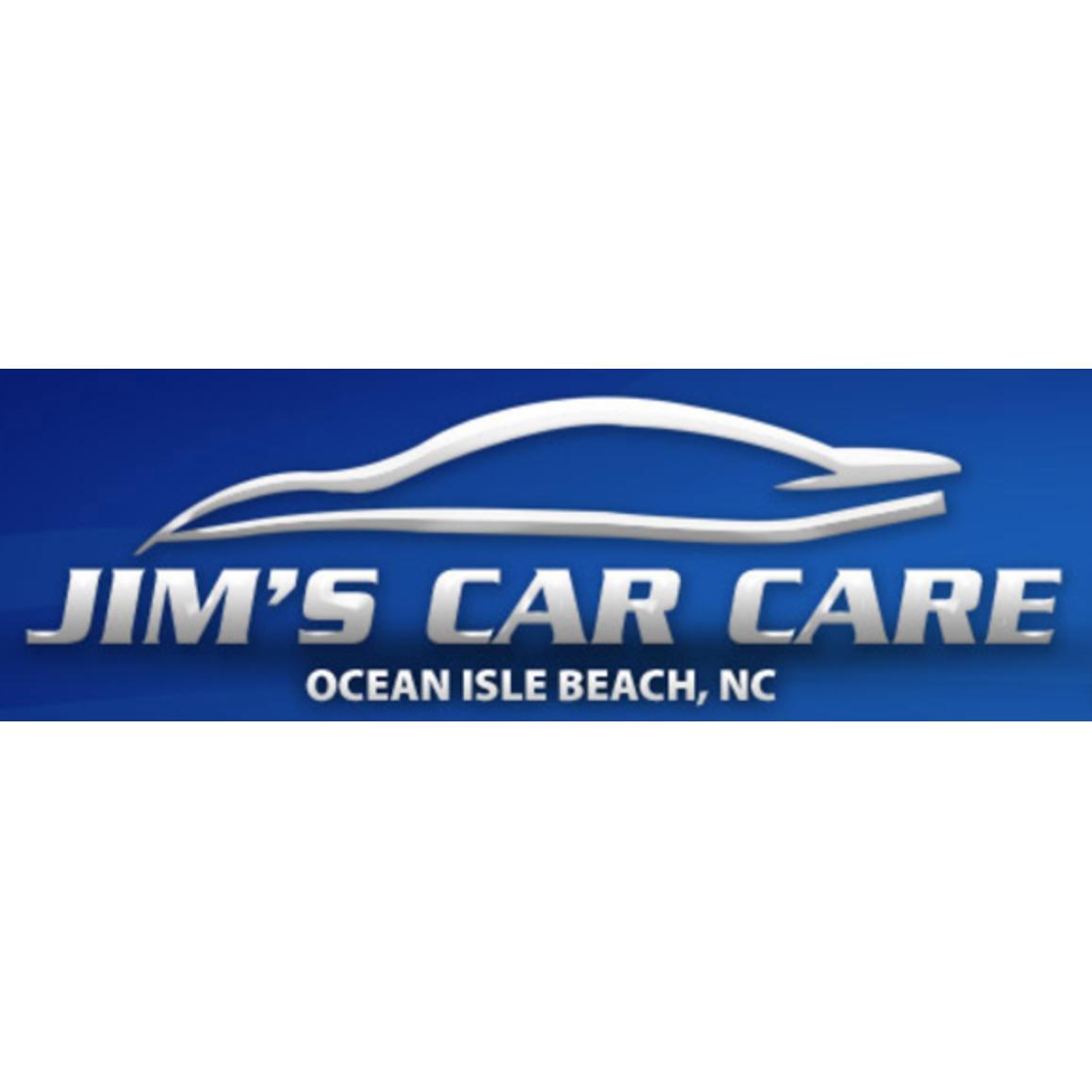 Jim's Car Care