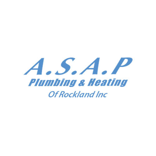 A.S.A.P Plumbing & Heating Of Rockland Inc