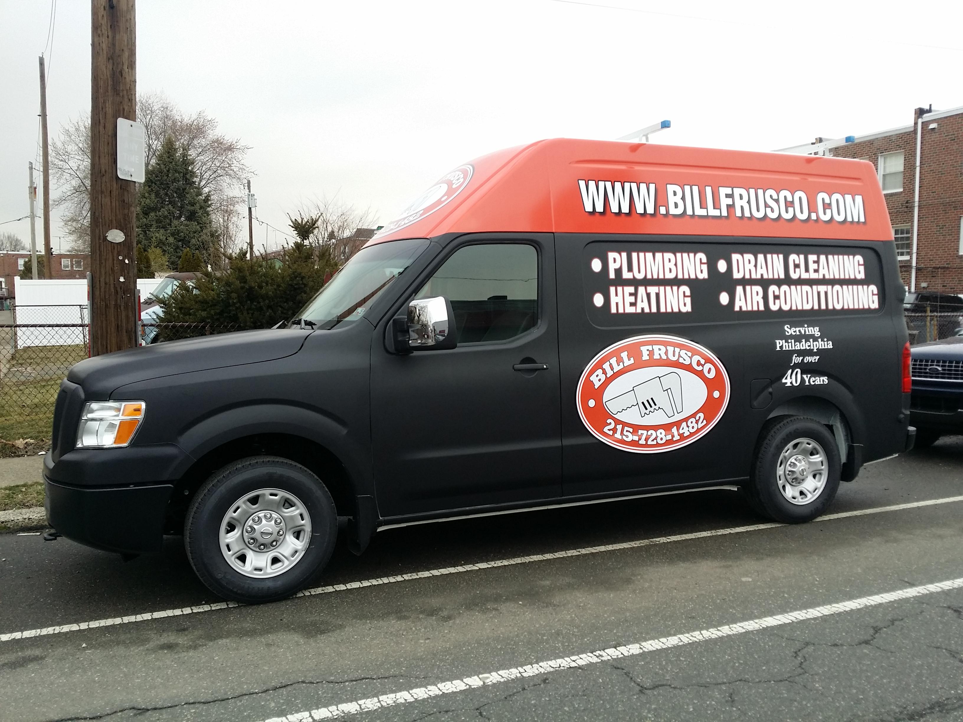 Bill Frusco in Philadelphia, PA, photo #6