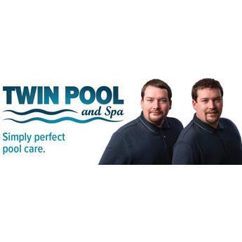 Twin Pool And Spa