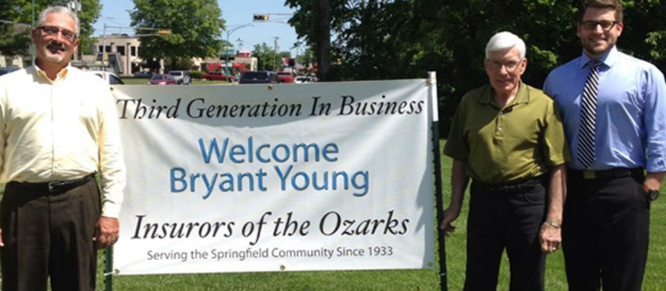 Insurors of the Ozarks image 0