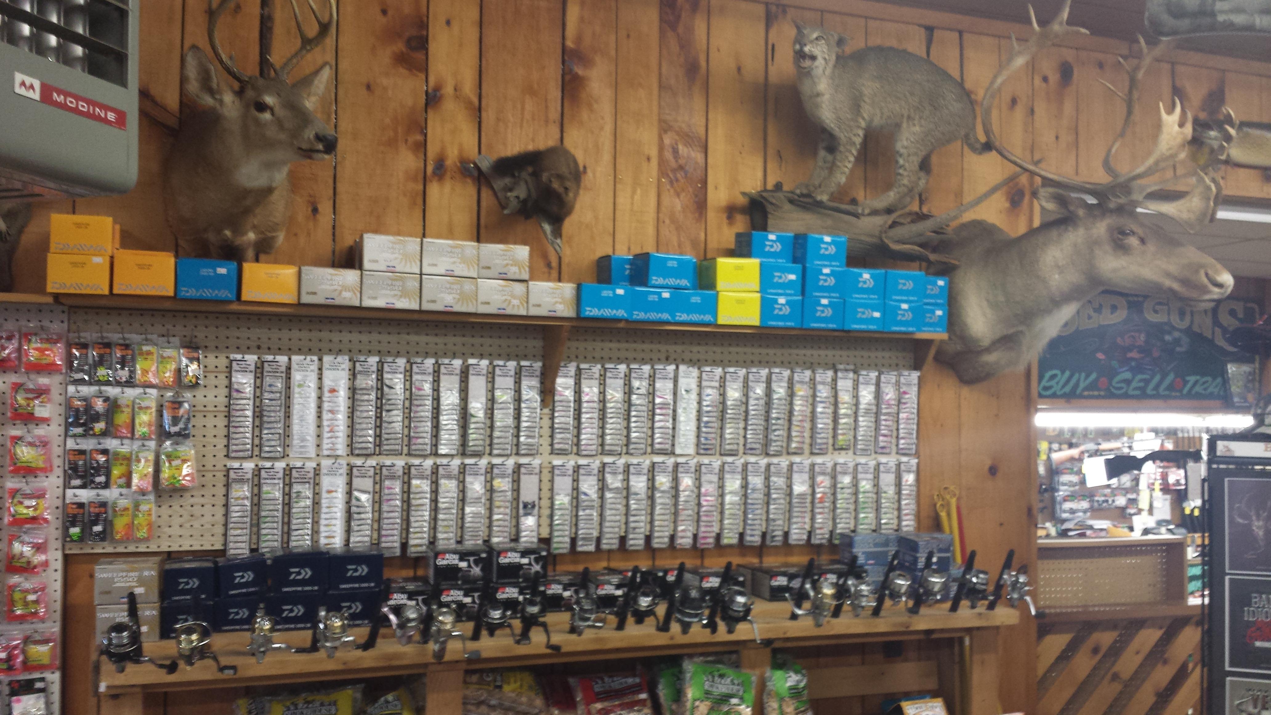 Hilltop Sporting Goods image 1
