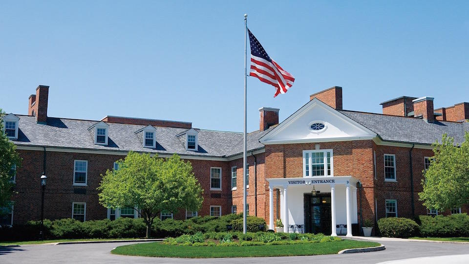 Northwestern Medicine Obstetrics and Gynecology Lake Forest Hospital image 0