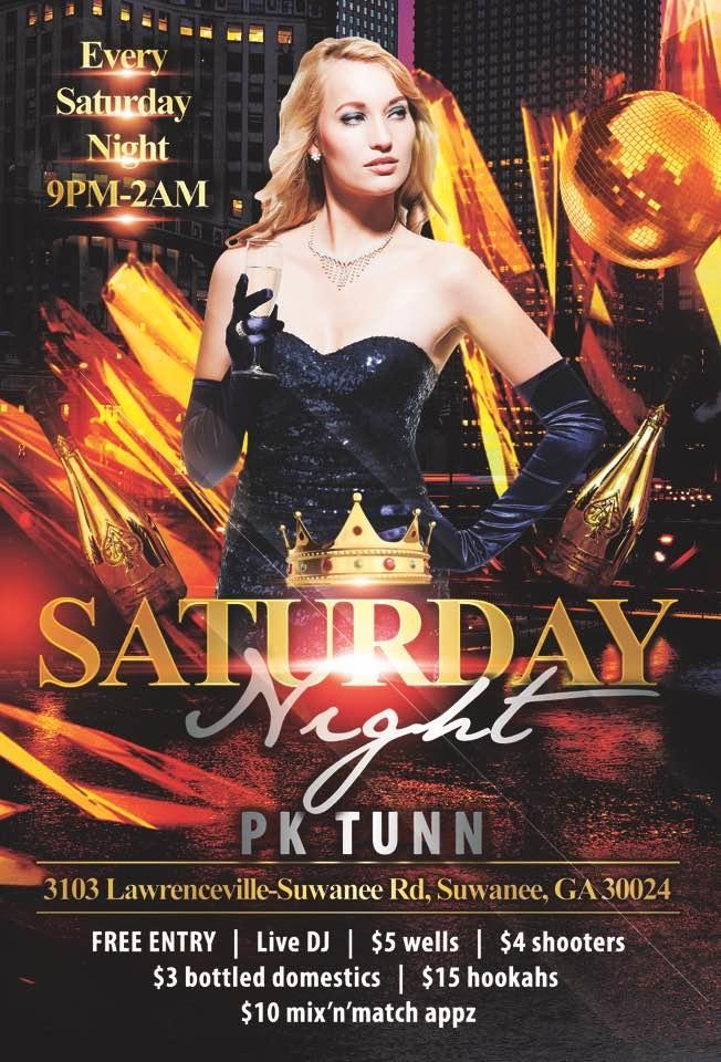 Pk Tunn Lounge Bar & American Grill image 8