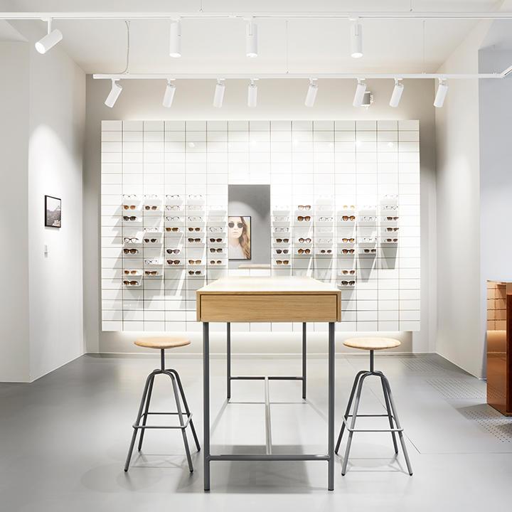 VIU Eyewear, Gerberau 1 in Freiburg im Breisgau