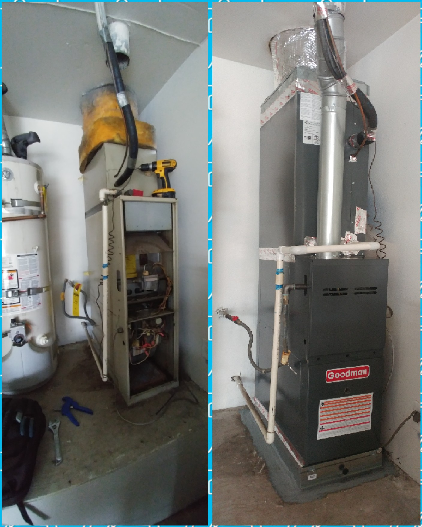 Aace's Heating, Air Conditioning image 6