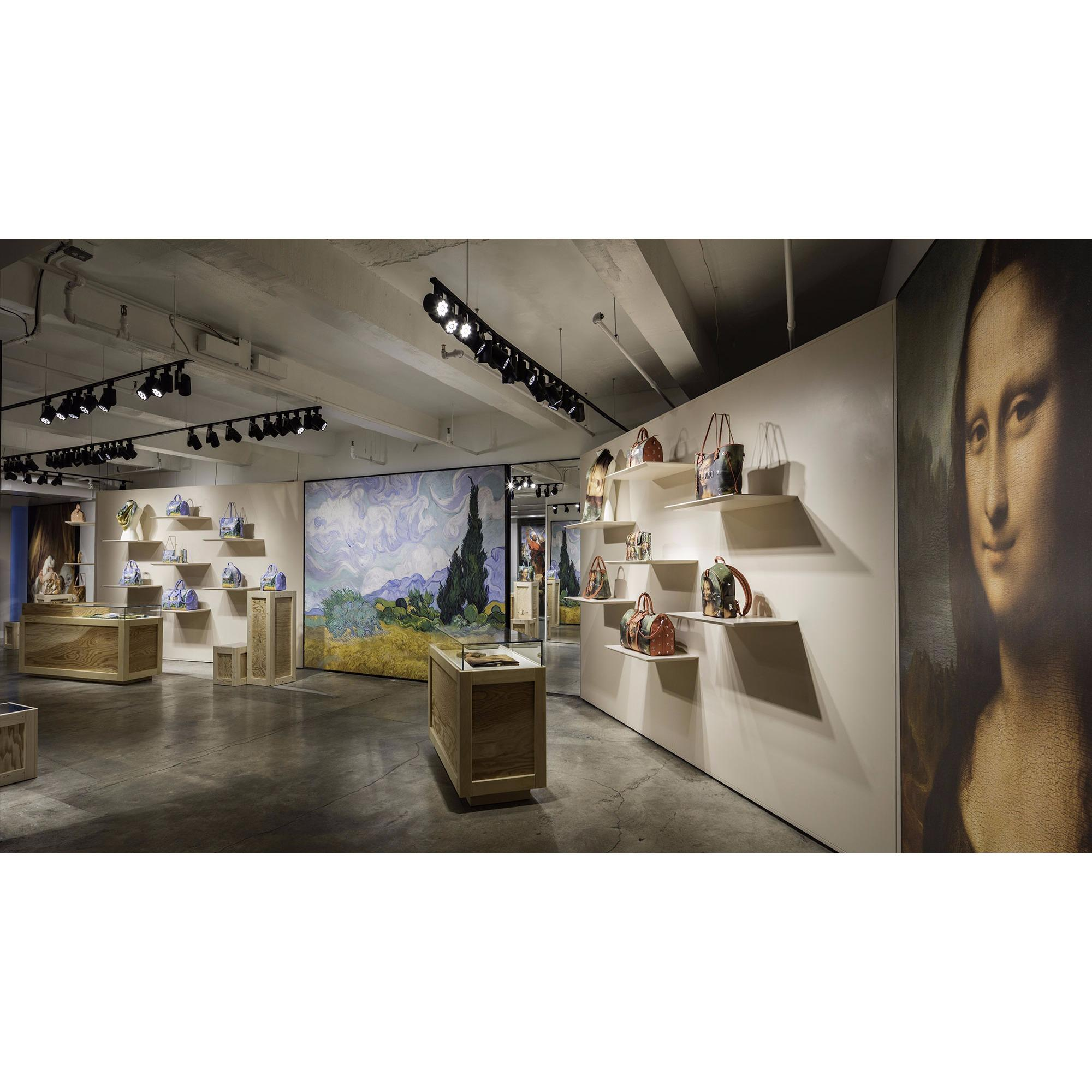 Louis Vuitton New York Madison Avenue - Closed