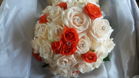 Rocamaer Flowers Wedding Kilkenny