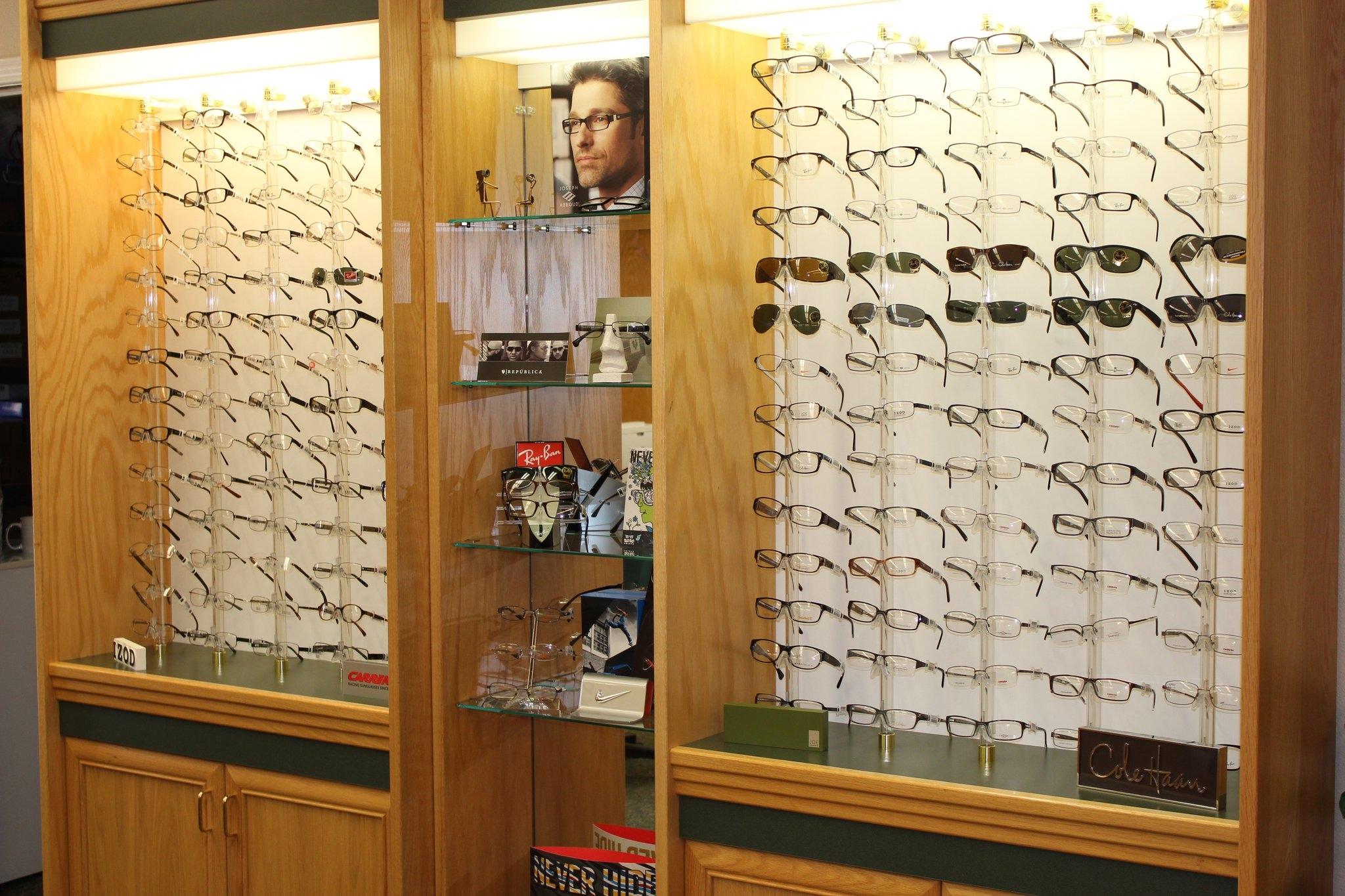 LaFont Family Eyecare Optometry image 0
