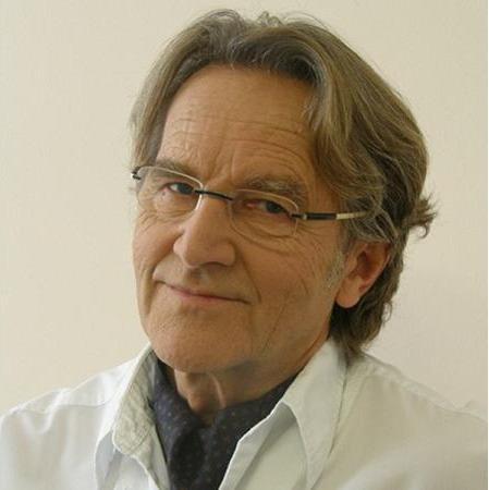 Pohl Werner Dr. med. - FA f. Innere Medizin