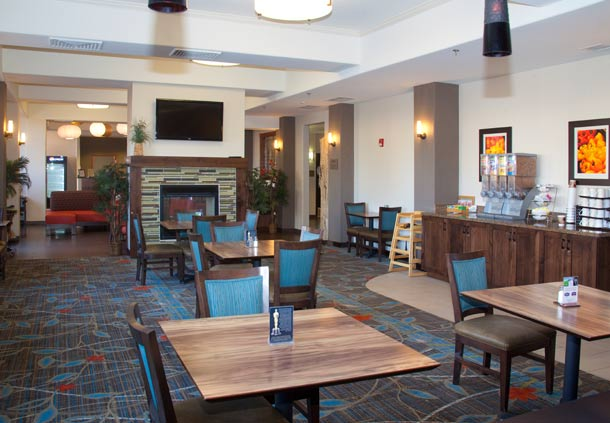 Fairfield Inn & Suites by Marriott Grand Junction Downtown/Historic Main Street image 9