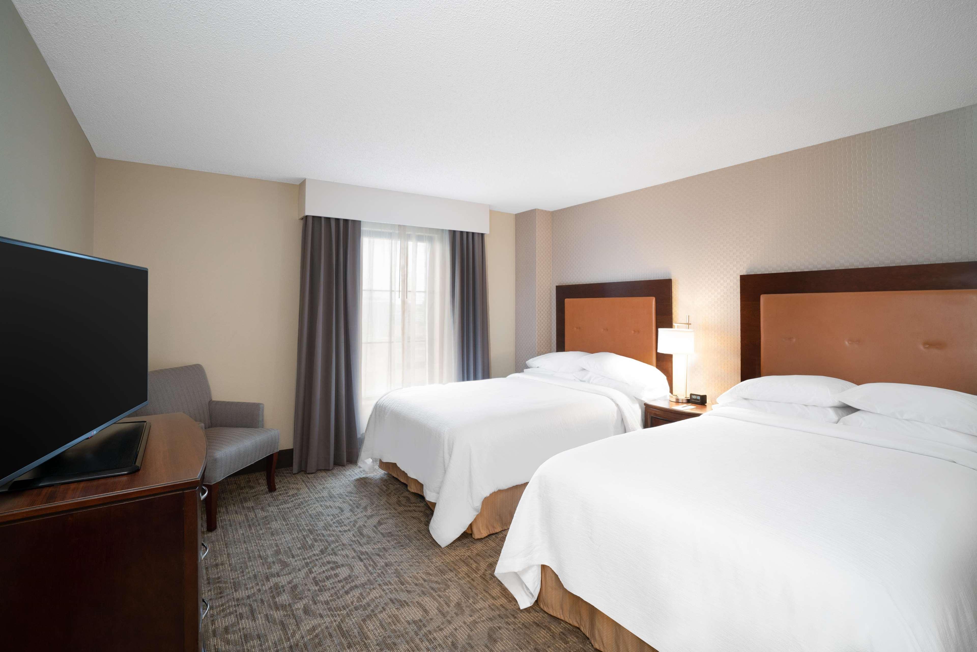 Embassy Suites by Hilton Nashville at Vanderbilt image 49