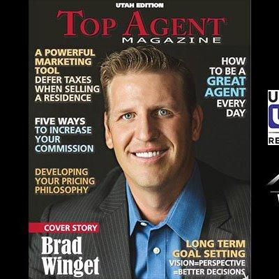 "Utah's Best Real Estate Group ""The Brad Winget Team"""