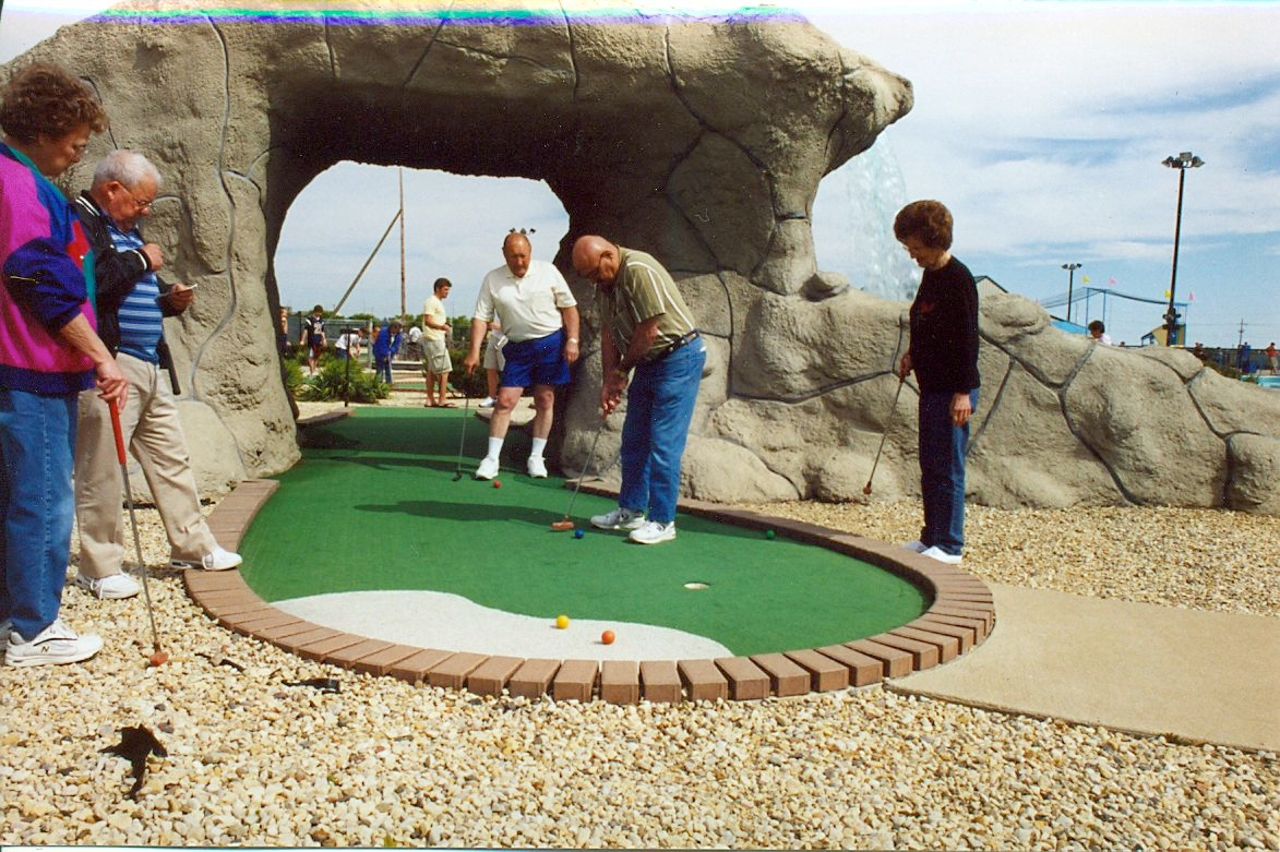 Sugar Grove Family Fun Center image 1