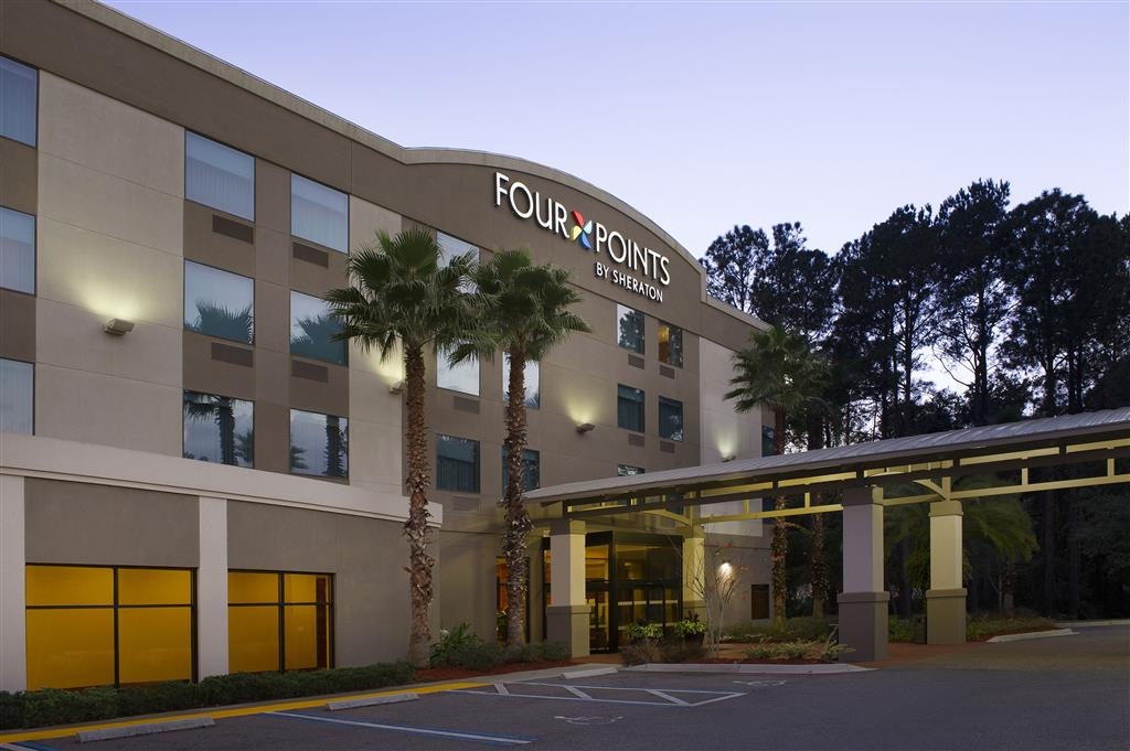 Four Points by Sheraton Jacksonville Baymeadows image 0