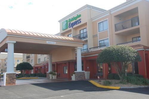 Holiday Inn Express Tifton image 2