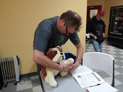 Midwest Pet CPR and First Aid image 6