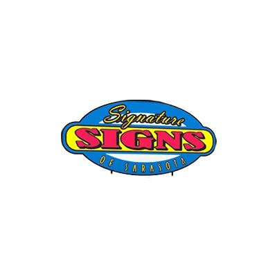 Signature Signs Of Sarasota image 10