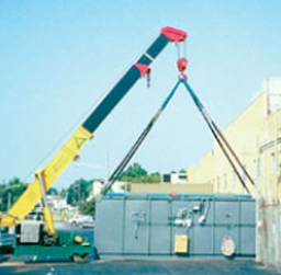 Associated Industrial Riggers, Corp. image 0