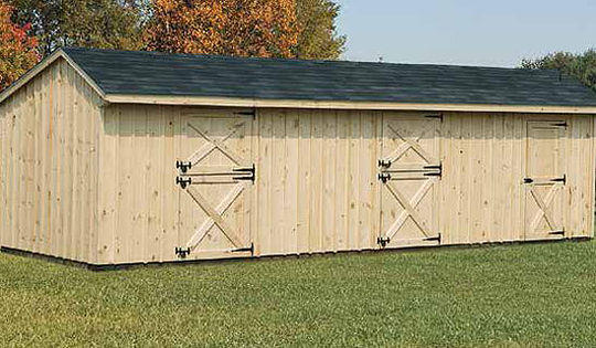 Absolutely Amish Structure image 4
