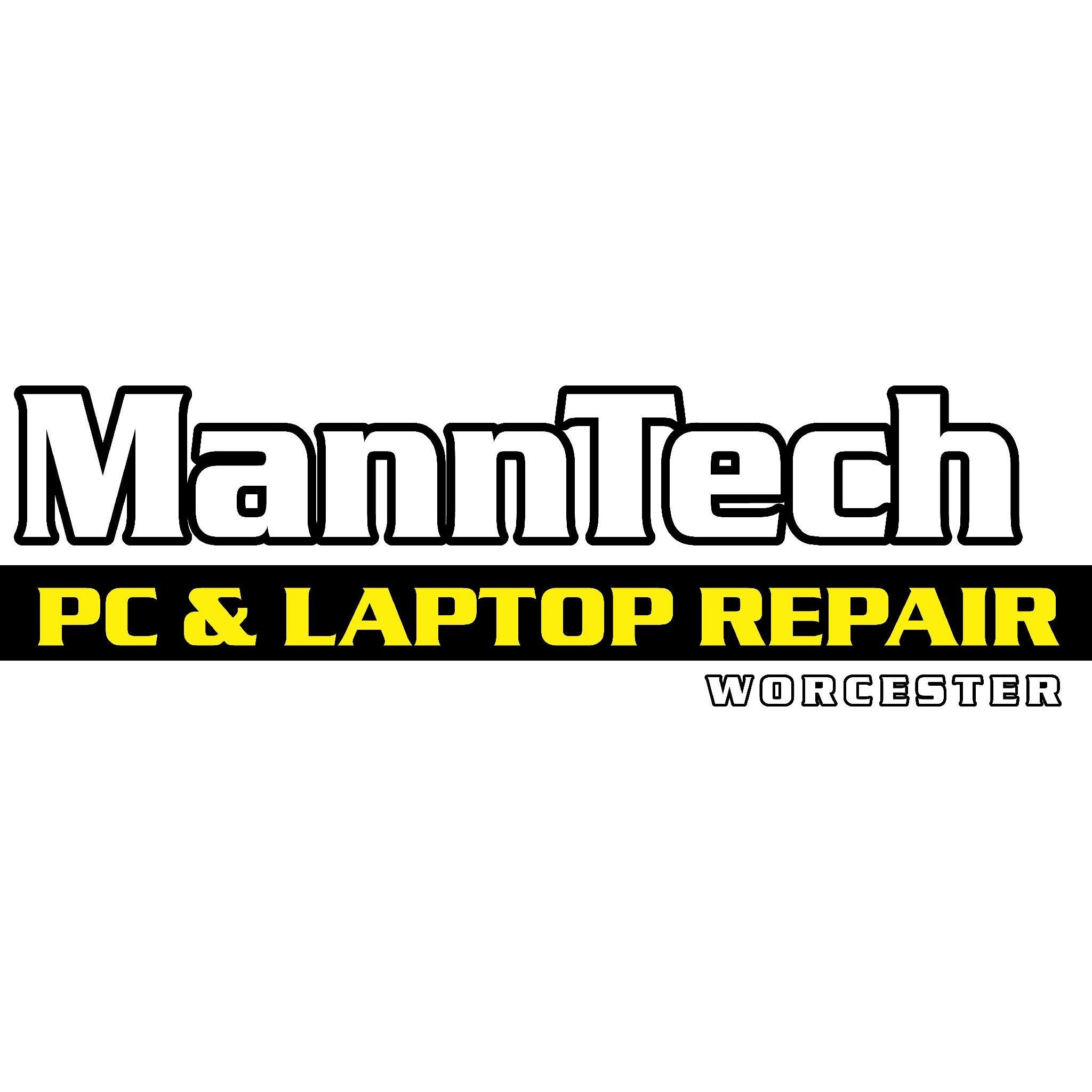 manntech - pc  u0026 laptop repair service
