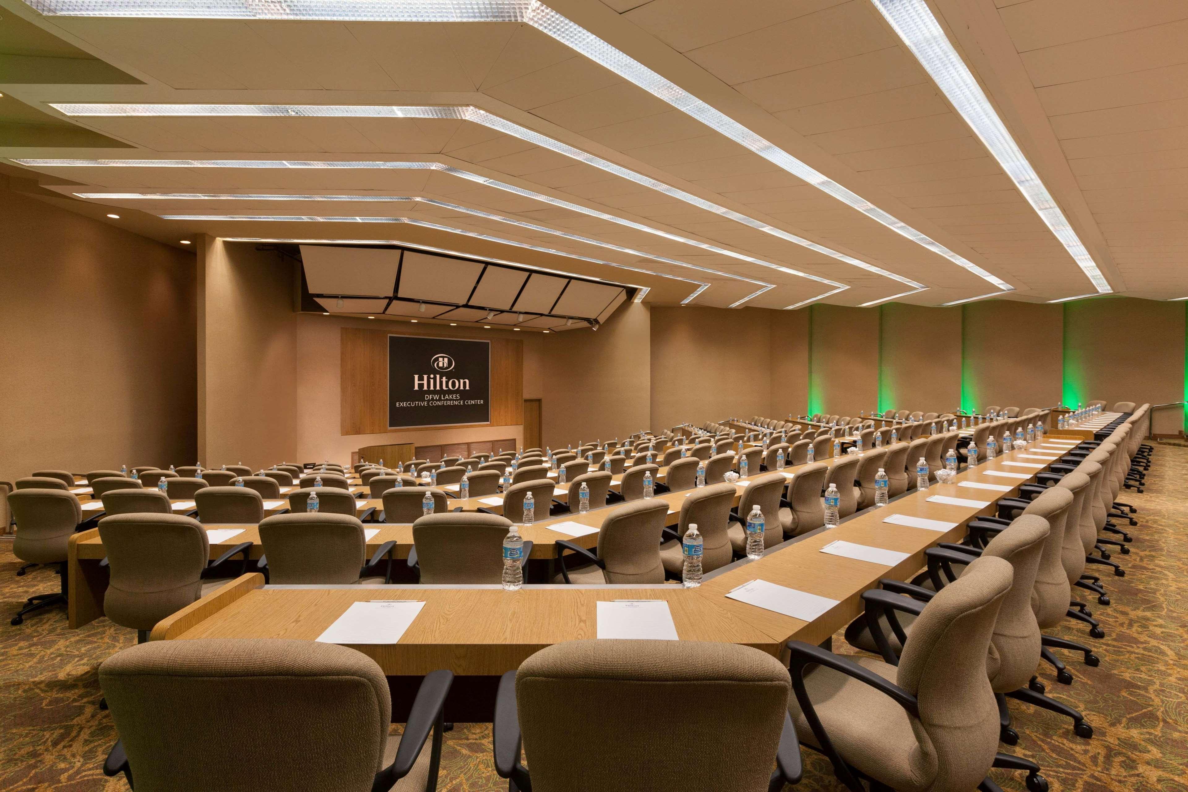 Hilton DFW Lakes Executive Conference Center image 42