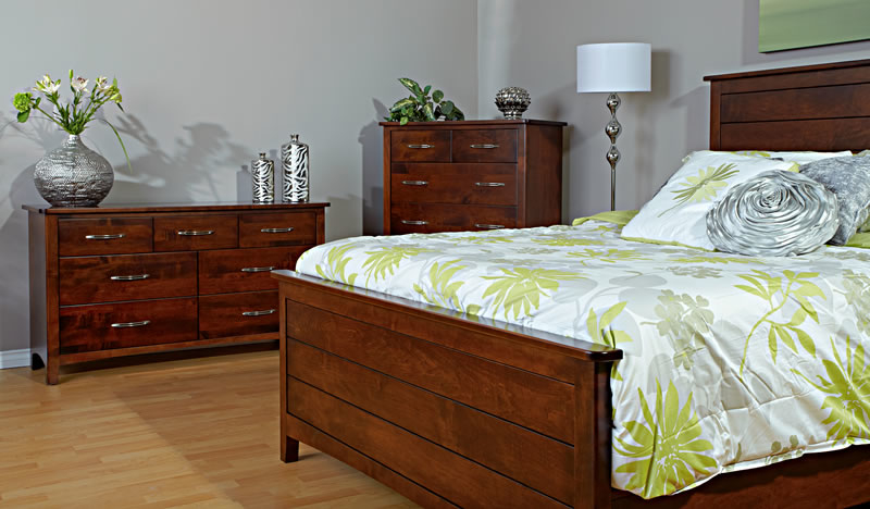 McLeary's Canadian Made Quality Furniture & Mattresses in Langley