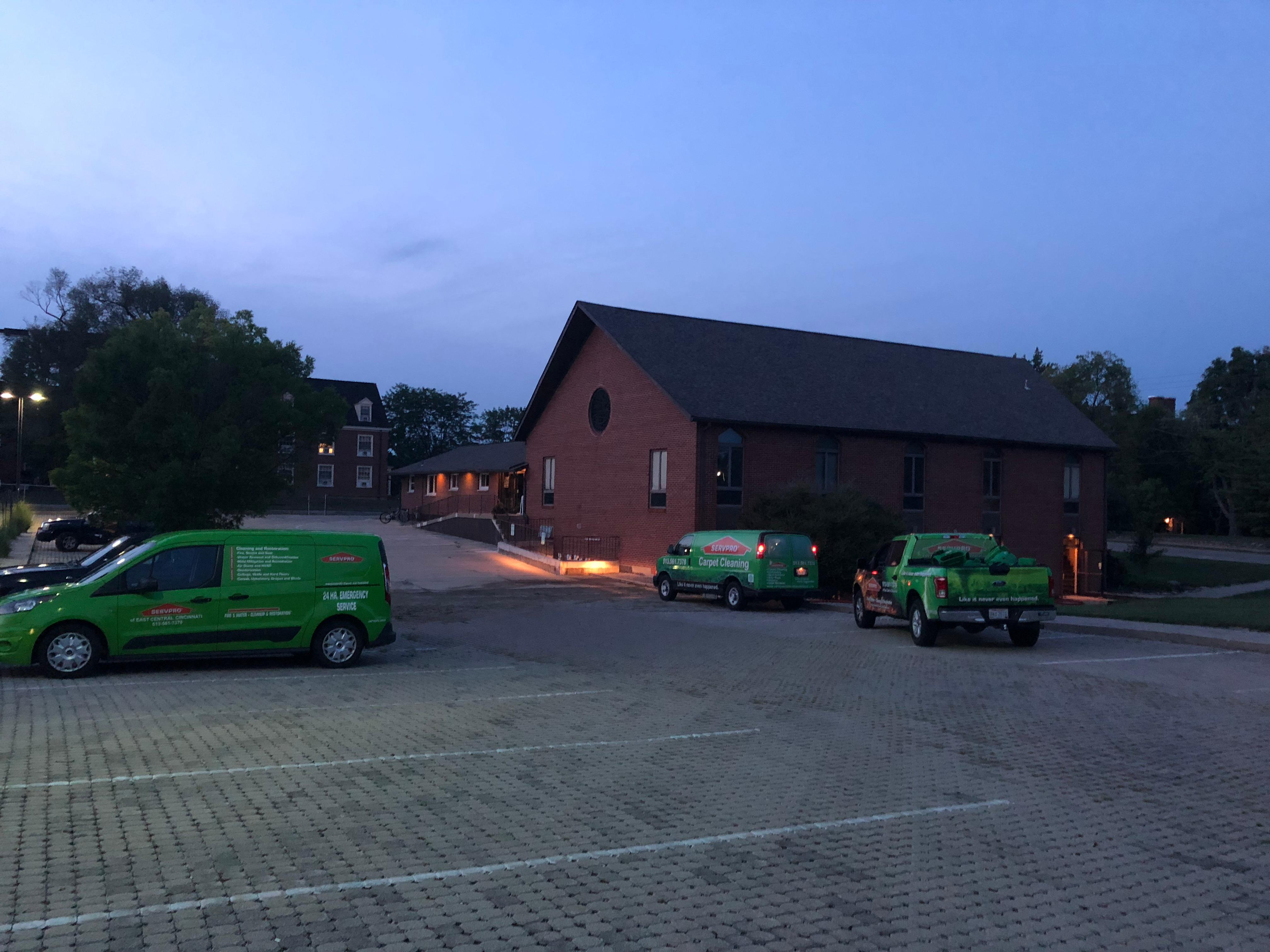 SERVPRO of East Central Cincinnati image 8